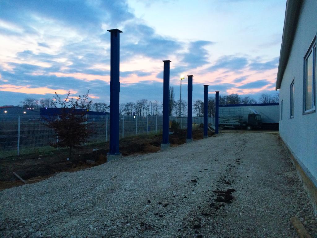 Производствена база на фирма Панда ООД град Добрич - 5