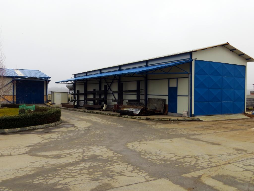 Производствена база на фирма Панда ООД град Добрич - 7