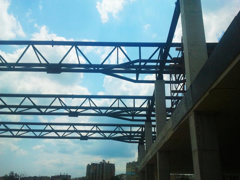Производствени помещения на Захарни изделия Балчик - 3