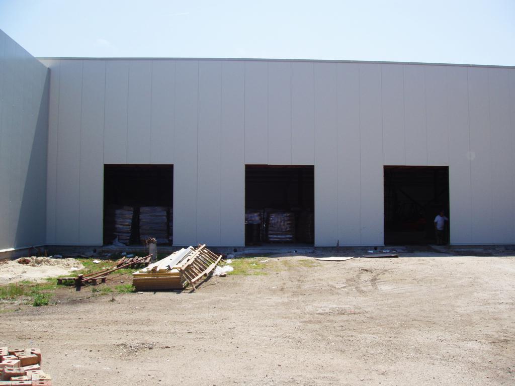 Производствени помещения на Захарни изделия Балчик - 5