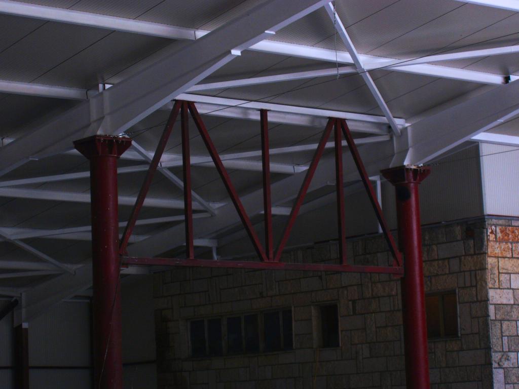 Производствени помещения на Захарни изделия Балчик - 6