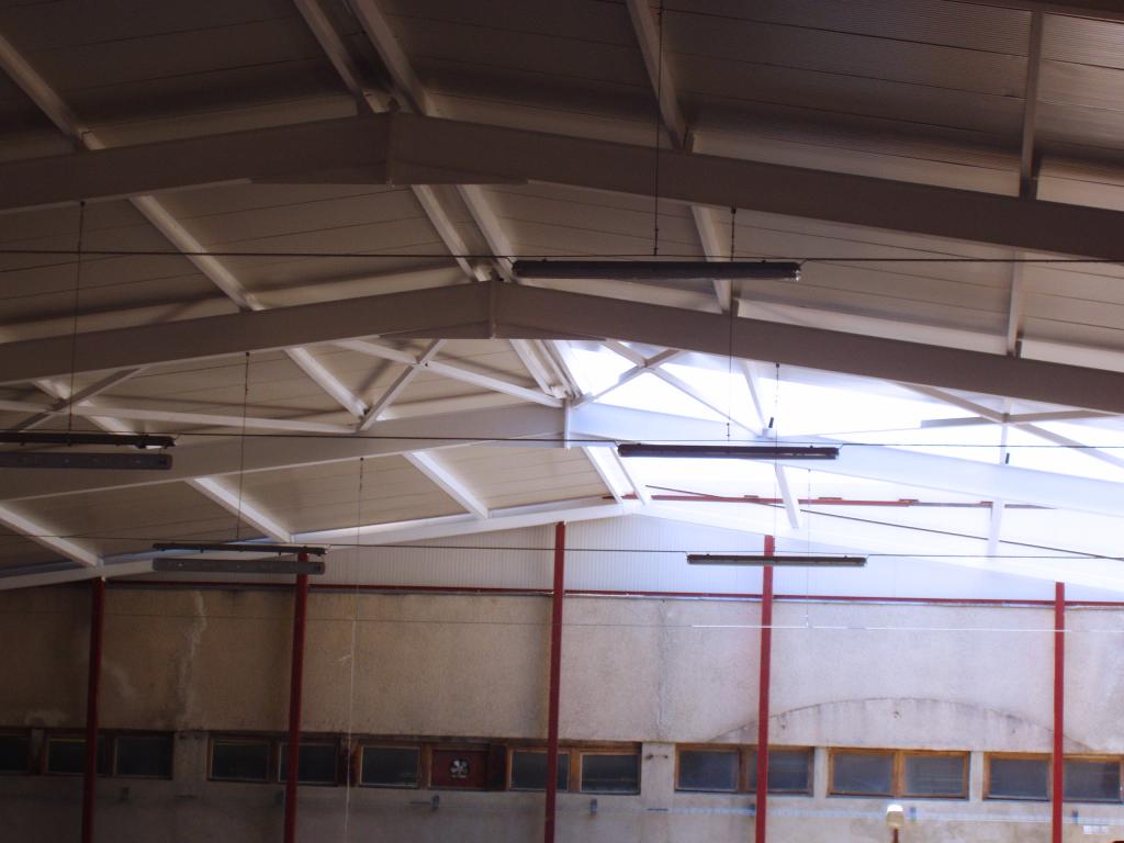Производствени помещения на Захарни изделия Балчик - 7