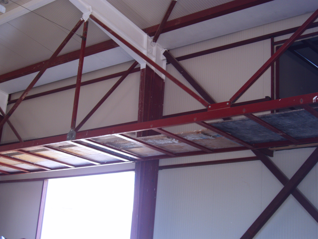 Производствени помещения на Захарни изделия Балчик - 8