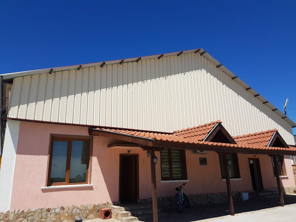Складове за съхранение на зърно - село Дропла - 16